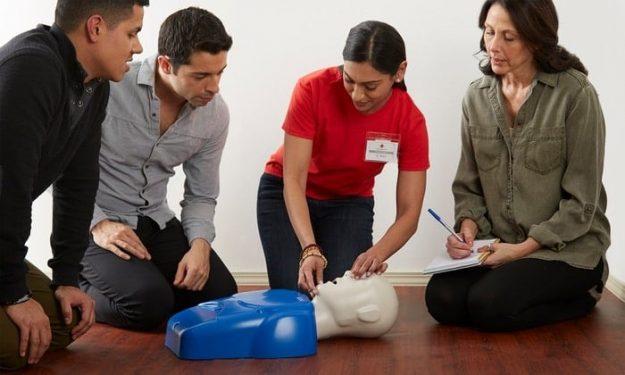 formation premier secours sst centre de formation